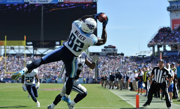 delanie walker best thing for tennessee titans nfl 2015 images