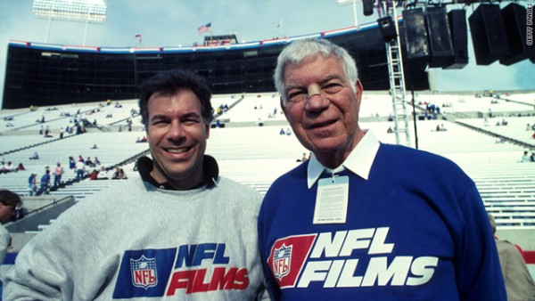 ed sabol founder of nfl films 2015 images