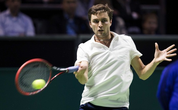 gilles simon france beats andy murray abn amro tennis tour 2015