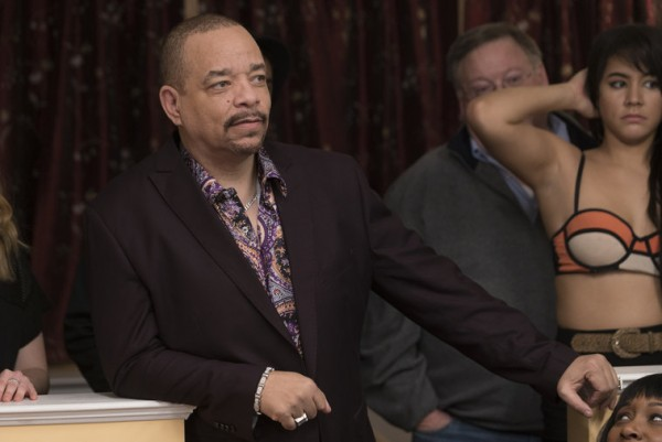 ice t finn all wet spunky for law order svu 2015
