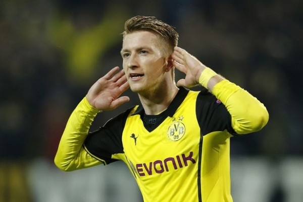 is marco reus transfer saga over now soccer images 2015