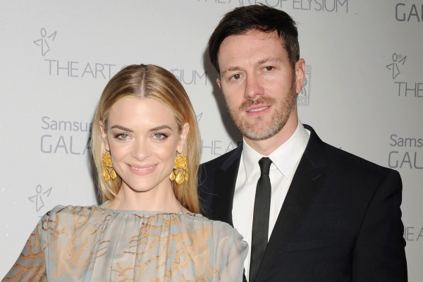 jaime king pregnant again 2015