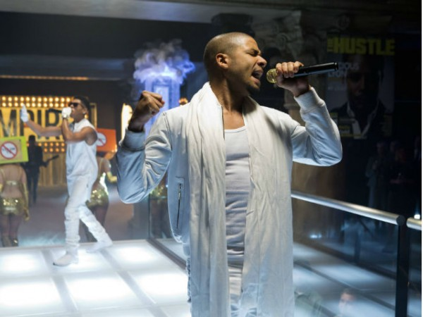jamal singing for empire 2015 images