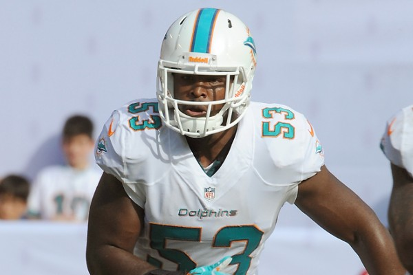 jelani jenkins staying with miami dolphins nfl 2015 images