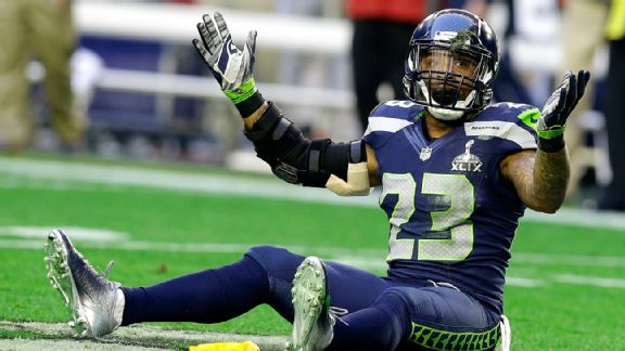 jeron johnson seawhawks called for running super bowl xlix