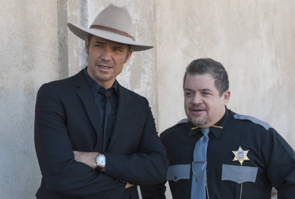 justified bob with timothy olyphant sounding recap 2015