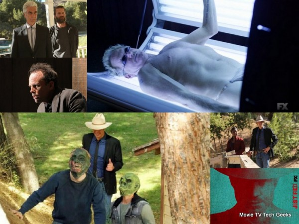 justified season 6 ep 3 recap noblesse oblige tanning attire