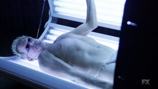 justified season 6 wynn duffy tanning bed images 2015