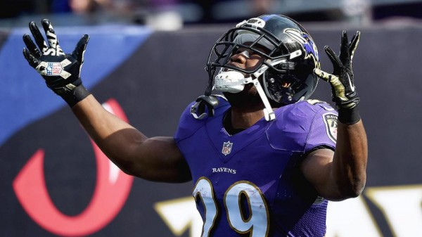 justin forsett being eyed by atlanta falcons with baltimore ravens 2015