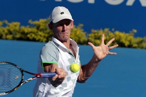 kevin anderson beats viktor troicki atp acapulco tennis 2015