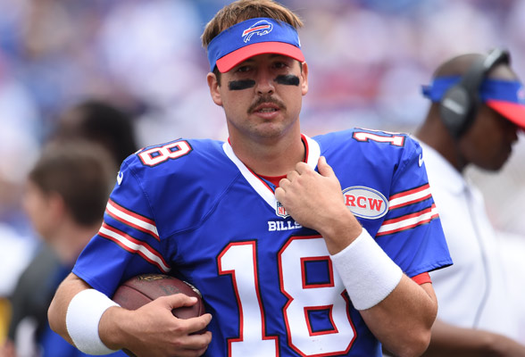 kyle orton okay quarterback for buffalo bills 2015