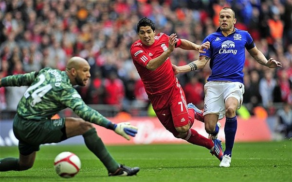 liverpool vs everton premier league 2015 images