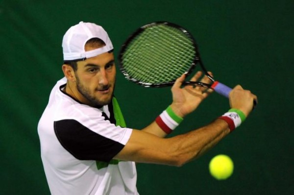 luca vanni takes out joao souza for brasil tennis open 2015
