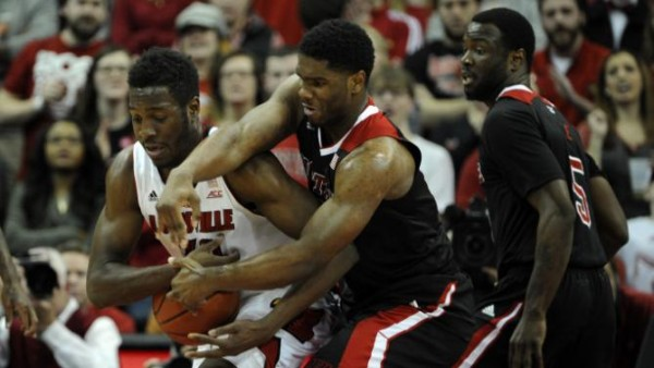 nc state beats louisville basketball 2015 images