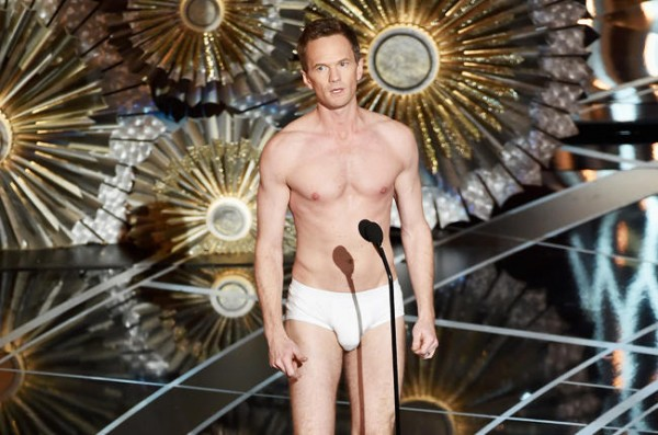 birdman neil patrick harris strips the oscars down 2015