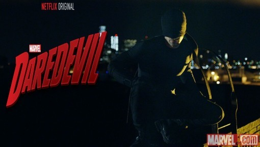 netflix daredevil hits