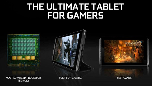 nvidia shield tablet best gaming android tablets 2015 images