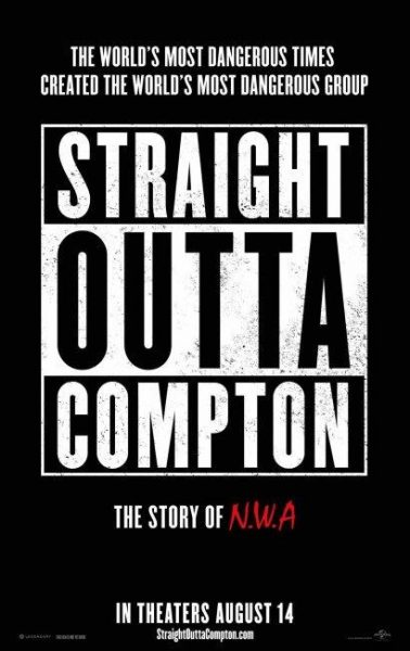 nwa straight outta compton movie poster 2015 images
