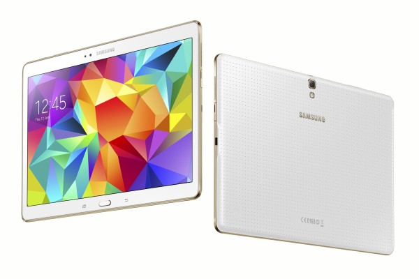 samsung galaxy tab s best android tablets 2015 images