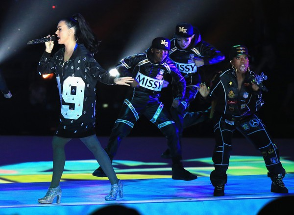 super bowl xlix missy elliott joins katy perry 2015 images
