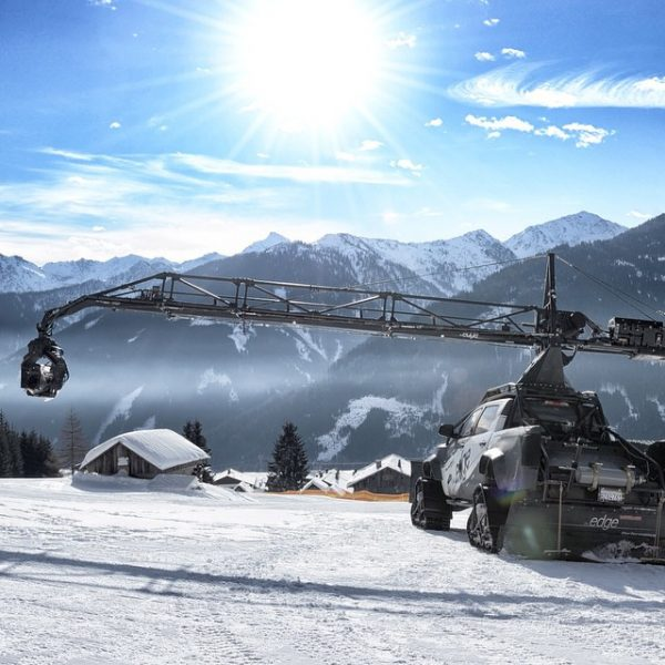 sweden scectre locations shoot for daniel craig james bond 007
