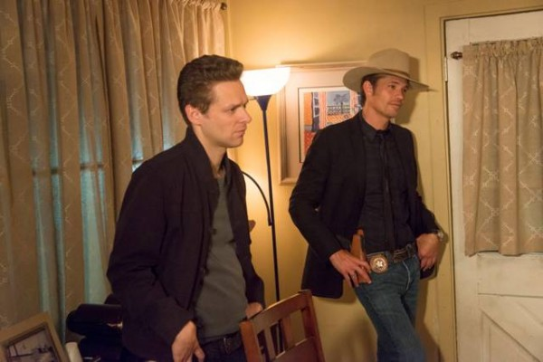 timothy olyphant justified bulge season 6 ep 4 recap images