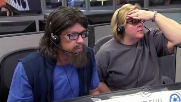 todd pedersen driving call center vivent crazy for undercover boss cbs 2015 images
