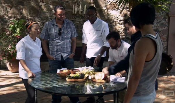 top chef boston finalists picking for elimination round 2015