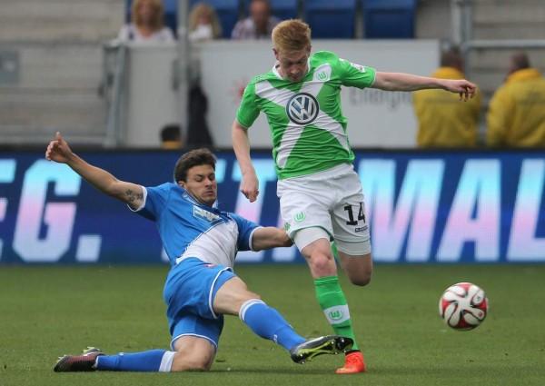 wolfsberg beats hoffenheim bulge soccer 2015 images