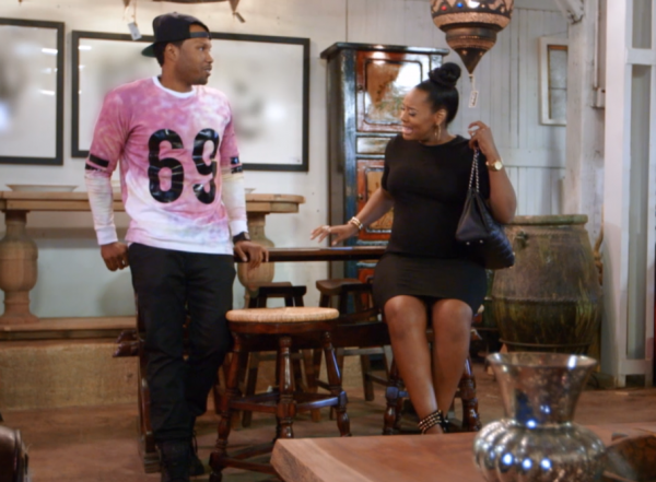 LOVE & HIP HOP NEW YORK Ep8 All Worlds Collide Tonight