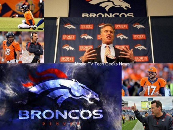 Denver Broncos Season Recap 2015 Images