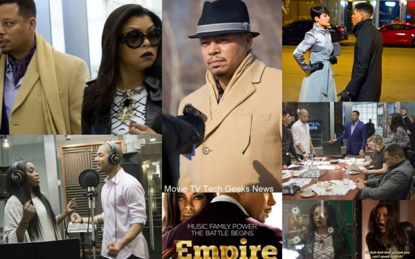 Empire Ep 9 Recap Cookie's Breach Images 2015
