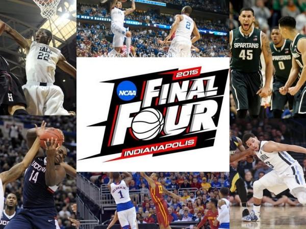 NCAA Weekly Recap 2015 Images