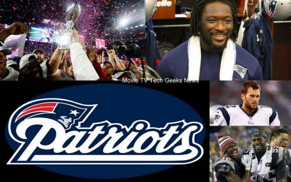 New England Patriots Season Recap 2015 NFL Draft Needs