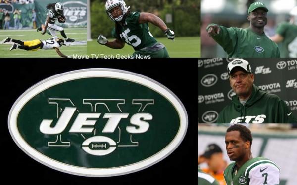 New York Jets Season Recap & 2015 NFL Draft Needs
