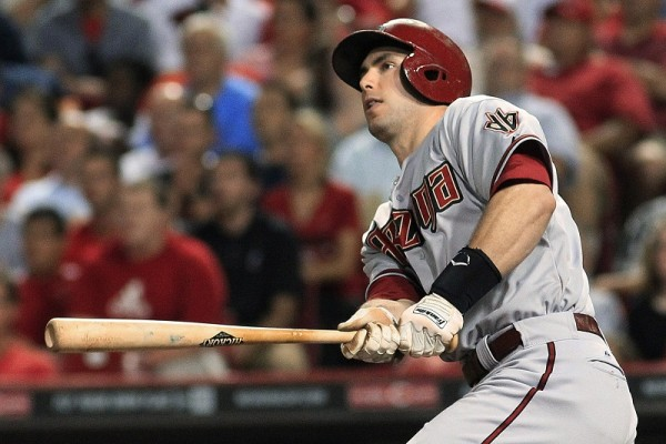 Paul Goldschmidt most underrated baseball players national league 2015