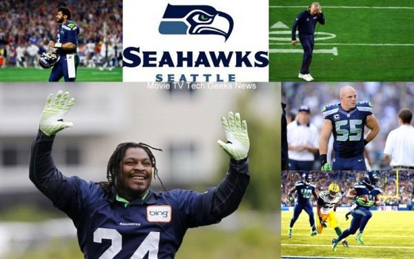 Seattle Seahawks Recap Season 2015 Images Marshawn Lynch