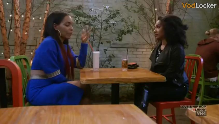 LOVE & HIP HOP NEW YORK Recap: Lots of Regrets 2015 | Movie