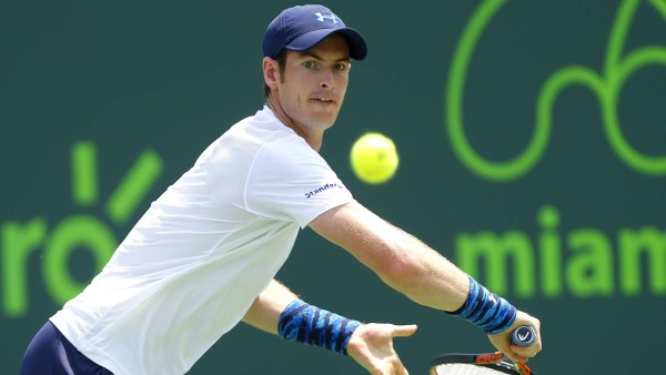 andy murray headlining 2015 miami open masters