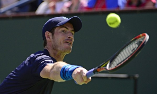 andy murray slamming through 2015 miami open masters