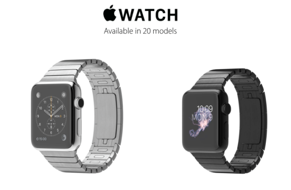 apple watch worth your money in ten styles 2015