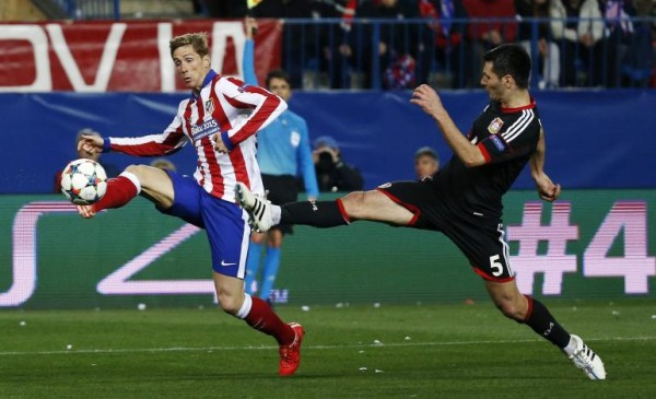 atletico madrid slips to fourth position la liga soccer 2015