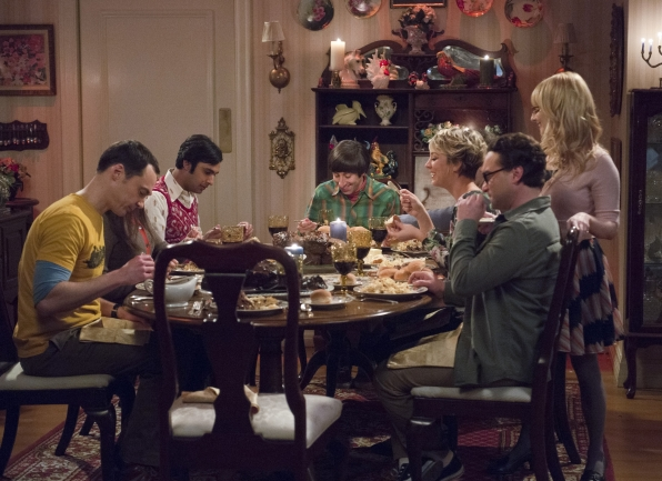 big bang theory leftover episode 2015