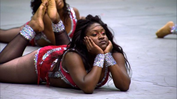 bring it kyla dancing dolls vs dazzling divas 2015 images
