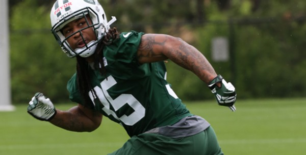 calvin pryor strong safety for new york jets 2015 images