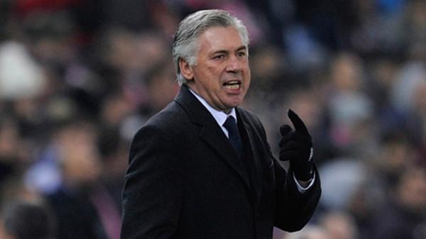 carlo ancelotti responds to real madrid fans booing him 2015