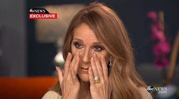 celine dion not performing for ailing husband 2015 gossip