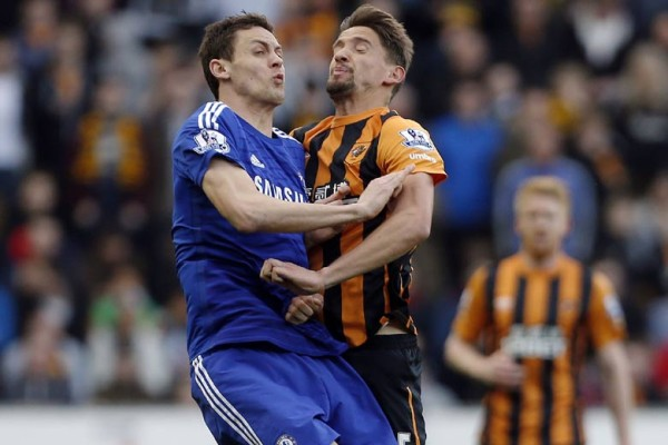 chelsea beats hull city premier league 2015