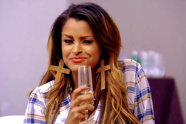 claudia jordan calling foul on nene for rhoa 2015