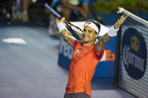 david ferrer takes title in atp acapulco 2015